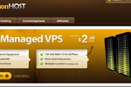 BandwagonHost 搬瓦工vps openvz 256MB 10GB SSD 500GB 5机房 $19.03/年