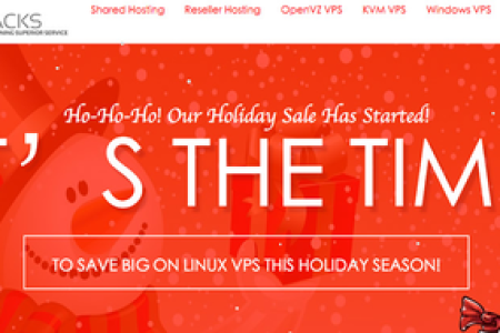 AlphaRacks 圣诞便宜vps主机套餐 美国vps便宜货 洛杉矶