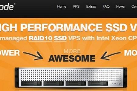 Ramnode限时取消128M内存vps主机方案与4月最新优惠码
