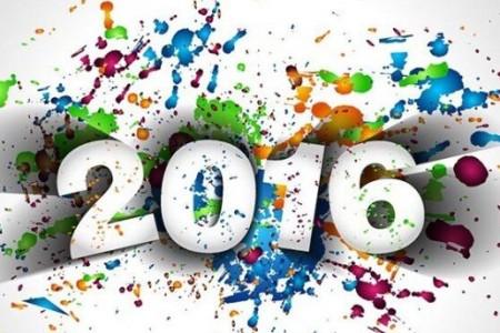 主机指南祝您元旦快乐,2016新的起点
