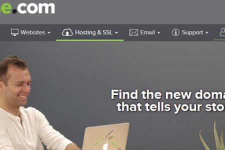 Name域名优惠码 注册COM、NET域名首年6.99美元
