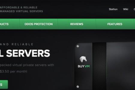 BuyVM最新优惠活动 -美国vps服务器- KVM 1g内存 20gSSD硬盘 洛杉矶QN $3.5/mo