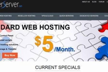 InterServer -美国vps服务器 OpenVZ 1GB内存 洛杉矶&新泽西 $6/月