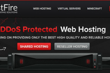 XHostFire 韩国vps服务器优惠码- KVM 384MB内存 SSD硬盘 1Gbps $7/mo