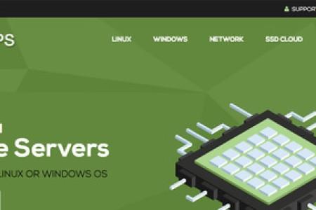 YardVPS美国vps优惠码 -KVM 1核 512M内存 2T流量 洛杉矶 $5.95/mo