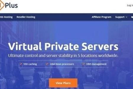 host1plus-黑五全场vps主机/云服务器/虚拟主机优惠促销活动