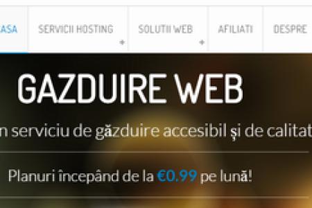HostSolutions  罗马尼亚无版权系列vps主机优惠