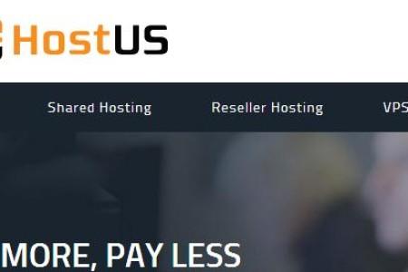 HostUS 美国vps主机优惠 KVM 1GB内存 洛杉矶 月付5.57美元