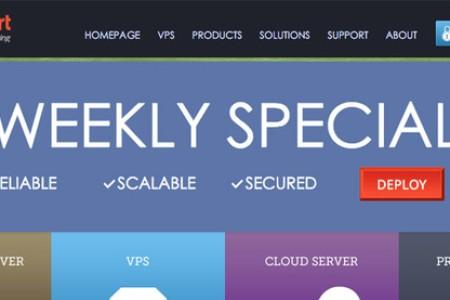 RAKsmart 美国全新VPS服务器 CN2线路 圣何塞 低至25一个月