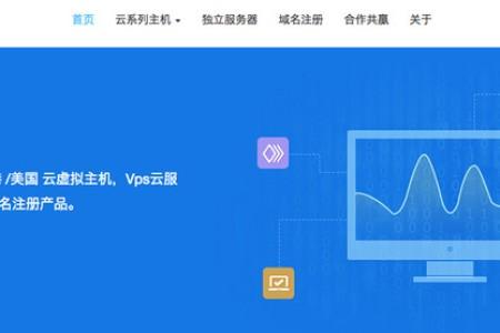 野草云 香港vps促销/1核/1G内存/2Mbps/KVM/年付296.4元
