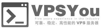 【优惠】VPSYOU -8月半价促销,双内存