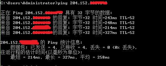 【整理】怎么使用Ping命令 检查网络故障的一般方法
