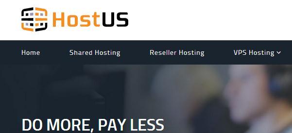 hostus上新采用KVM架构的大容量vps主机 支持支付宝