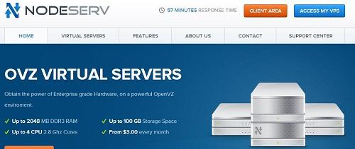 nodeserv-大硬盘vps主机最低512M内存年付13美元