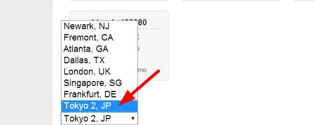 linode新日本数据中心可以申请购买了