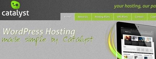 CatalystHost 达拉斯便宜vps主机 OpenVZ 128M内存 年付12美元